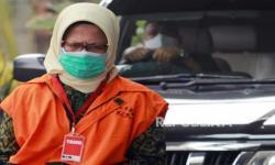 KPK Setorkan Uang Rampasan Korupsi Eks Dirut Jasa Marga