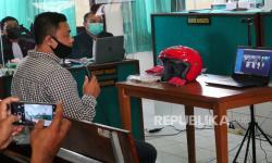 In Picture: Sidang Kasus Sate Beracun Sianida di Bantul