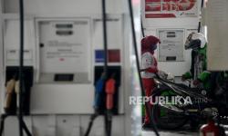 Harga Minyak Mentah Indonesia Juni 36,68 Dolar AS per Barel