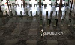 Khofifah: Travelator Masjid Agung Sidoarjo Pertama di Jatim