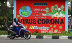 Mutasi Virus Corona India yang Sudah Sampai ke Tangsel