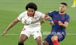 Chelsea Terus Bujuk Sevilla untuk Lepas Kounde