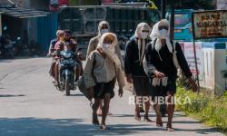 Kasus Covid-19 Nihil di Kampung Baduy Lebak, <em>Kok</em> Bisa?