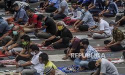 Komisi Agama DPR: Materi Khutbah Jumat tak Boleh Diwajibkan