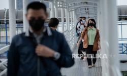 Epidemiolog : PPKM tak akan Efektif Tanpa Penguatan 3T