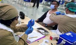 Polda DIY Kekurangan Stok Vaksin untuk Dosis Kedua