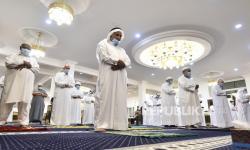 Qatar Izinkan Masjid Dibuka untuk Sholat Jumat