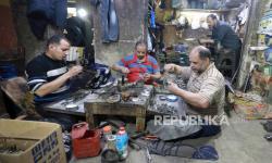Mesir Jalani Ramadhan dengan 'Lebih Normal'