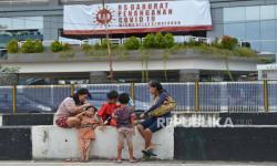 Pengamat: Komando Gugus Tugas di Daerah Sangat Lemah