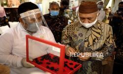 Belitung Expo 2020 Catatkan Transaksi Rp 152 Juta