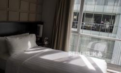 Libur Panjang Akhir Bulan Diharapkan Dongkrak Okupansi Hotel