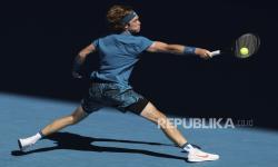 Rublev Catatkan Gelar Keempat ATP 500 di Rotterdam Open