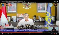 Pemerintah Sepakat RUU Pemilu Dicabut dari Prolegnas DPR