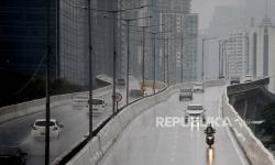 Sejumlah Provinsi Berpotensi Hujan Kilat dan Angin Kencang