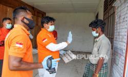 Imigrasi Sukabumi Tangkap Warga Bangladesh di Cianjur