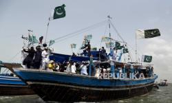 Peneliti Pakistan Minta PBB Fokus Selesaikan Masalah Kashmir