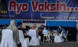 Indef: Indonesia tak Didesain Kokoh Hadapi Hal Serba Mendada