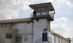 Israel Perpanjangan Penahanan Empat Narapidana Palestina