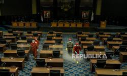 Kader PSI di DPRD DKI Diminta Tolak Kenaikan Anggaran RKT
