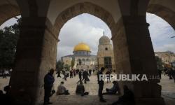 Yordania Tegaskan Lagi Status Masjid Al-Aqsa
