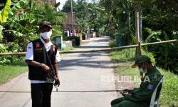 Kasus Konfirmasi Covid-19 di Sleman Tambah 291 Orang