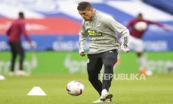 Cengiz Under Harap Lakoni Debut Vs Arsenal