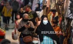 10 Ribu Pedagang Pasar di Sleman Siap Divaksin Covid-19