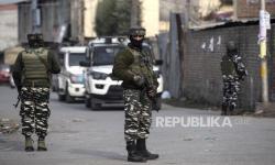 Komisaris HAM PBB: Blokade Komunikasi Hambat Warga Kashmir
