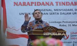 KPK Bakal Tindak Penyidik yang Palak Wali Kota Tanjungbalai