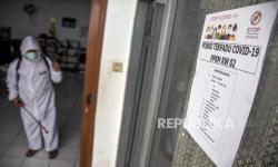 Permohonan Surat Izin Perjalanan ke Kelurahan Bandung Naik