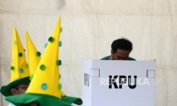 KPU Batalkan Calon Eks Koruptor Pilbup Boven Digoel