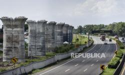 Biaya Bengkak, KA Cepat Dilanjut Hingga Surabaya