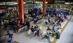 Dishub DKI: Semua Terminal Bus AKAP Sudah Beroperasi Normal