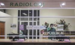 90 Persen Tempat Tidur Isolasi RS di Jakarta Terpakai