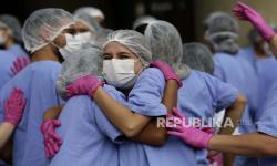 Studi: ICU tanpa AC Bisa Lindungi Dokter dari Covid-19