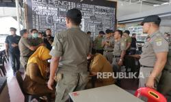 Banda Aceh Terapkan <em>Lockdown </em>Parsial Cegah Wabah Covid-19