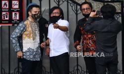 Ini Hasil Pertemuan Jokowi dengan Musisi dan Seniman