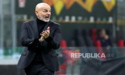 Pioli Akui Performa AC Milan Tengah Menurun