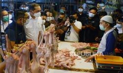 Ridwan Kamil Siap Gelar Operasi Pasar Kalau Harga Meroket