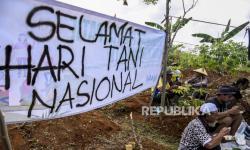 Pemerintah Gandeng CSO Percepat Solusi Konflik Agraria