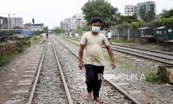 Bangladesh Lanjutkan <em>Lockdown</em> Covid-19 Ketat Pasca-Idul Adha