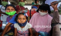 Rohingya dan Solidaritas Tanpa Batas