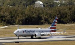 Boeing: Pesawat Berbadan Lebar Masih Diminati