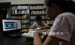 Kasus Covid Riau Cetak Rekor, Pekanbaru Tetap Buka Sekolah