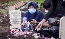 Angka Kematian Covid Kembali Pecah Rekor, 387 Kasus Per Hari