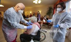 Puluhan Orang Terinfeksi Varian Baru Corona, RS Dikarantina