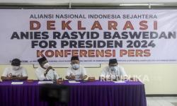 Relawan Deklarasi Anies, PKS Fokus ke Salim Segaf