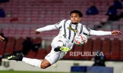 McKennie Tegaskan Tantangan Juventus untuk Duo Milan