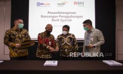 Dosen IPB: Merger Bank Syariah Perlu Kebijakan Afirmatif