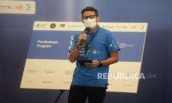 Sandiaga Andalkan Pengembangan Desa Wisata Saat Pandemi